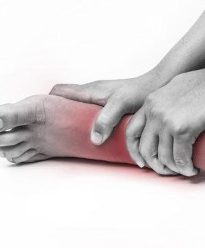 Le pied traumatique - 18 et 19 Février 2021