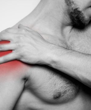 L'épaule traumatique - 15 et 16 mai 2021 - AVESNOIS